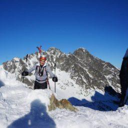 Matúš Vnenčák: Pri tréningu sa riadim chuťou a voľným časom